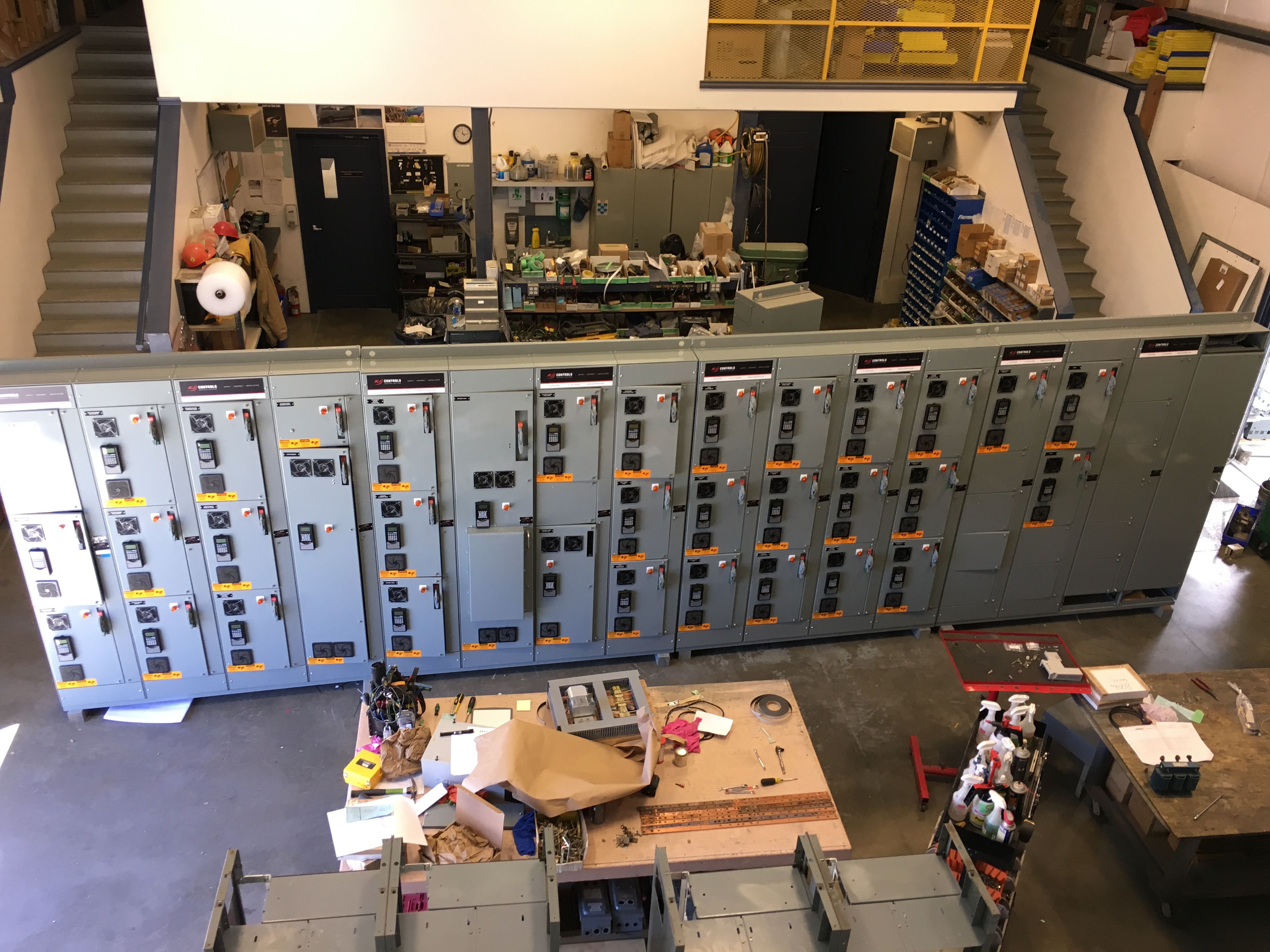 powerflex 525 wiring diagram 16 section mcc supply kj contracting  16 section mcc supply kj contracting