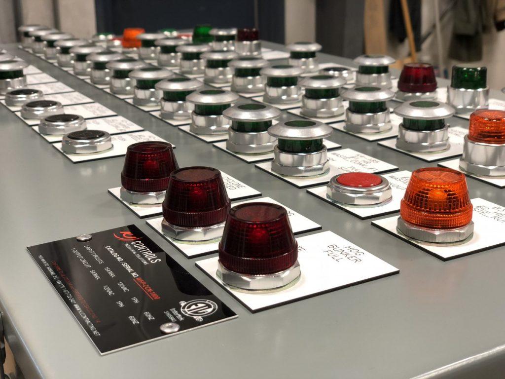 Control Systems, Industrial Control Panel Shop | Canada